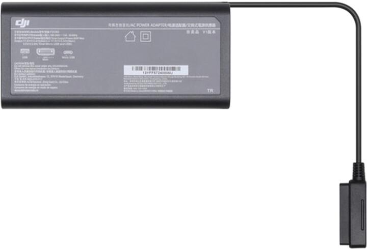 DJI nabíječka pro Mavic 2, bez AC kabelu