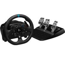 Logitech G923 X (PC, XONE, Xbox Series) - 941-000158