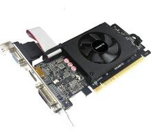 GIGABYTE GeForce GT 710 2GB DR5, 2GB GDDR5 - GV-N710D5-2GIL