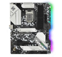 ASRock B460 Steel Legend - Intel B460