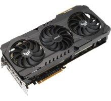 ASUS Radeon TUF-RX6800-O16G-GAMING, 16GB GDDR6 - 90YV0FM1-M0NM00