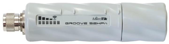 Mikrotik RBGrooveA 52HPn