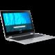 Acer Chromebook Spin 11 (CP311-3H-K7MV), stříbrná