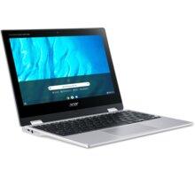 Acer Chromebook Spin 11 (CP311-3H-K7MV), stříbrná - NX.HUVEC.001