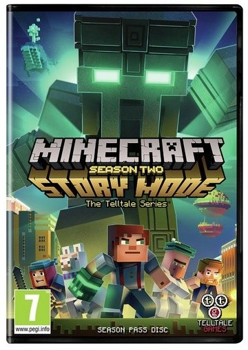 Minecraft: Story Mode - Season 2 (PC)