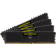 Corsair Vengeance LPX Black 16GB (4x4GB) DDR4 3000 CL15