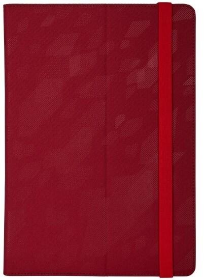 """CaseLogic pouzdro Surefit na tablet 10"""", červená"""