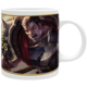Hrnek League of Legends - Garen vs. Darius