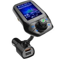 Sencor 5858 BT FM transmitter - SWM 5858 BT