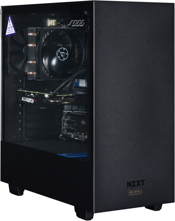 CZC PC Knight GC105 eSuba