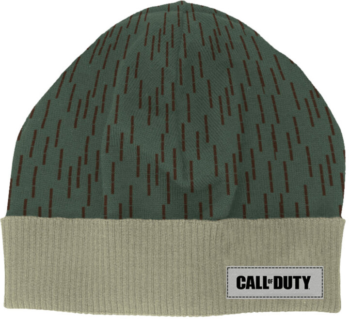 Čepice Call of Duty: Black Ops Cold War - Double Agent
