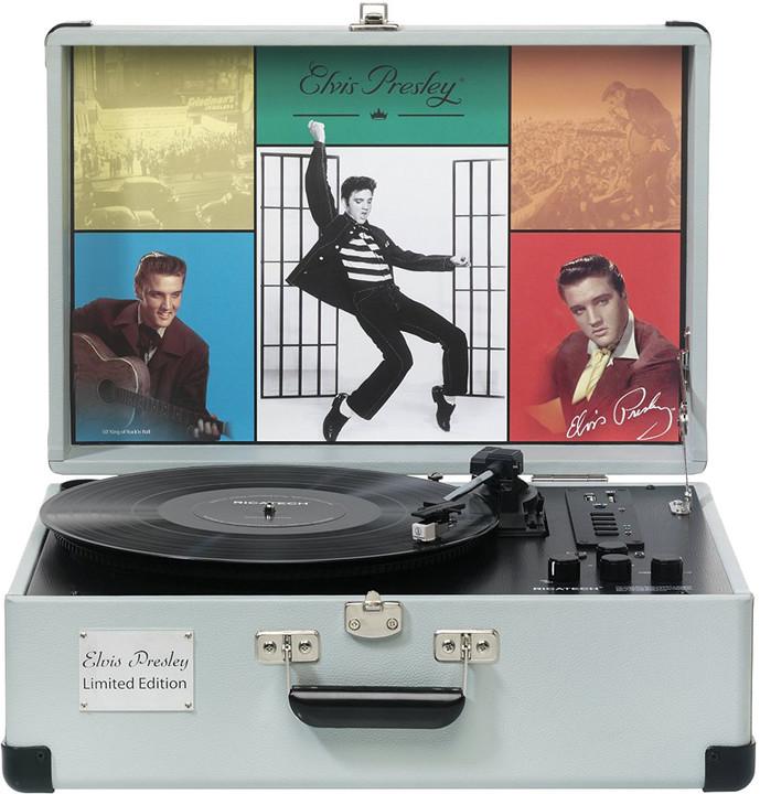 Ricatech EP1950 Elvis Presley