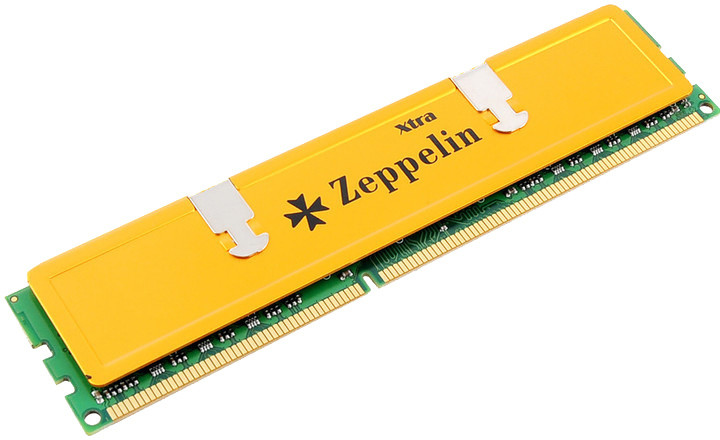Evolveo Zeppelin GOLD 4GB DDR4 2400