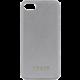 Guess IriDescent TPU Pouzdro Silver pro iPhone 7