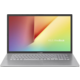 ASUS Vivobook X712EA, stříbrná