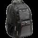 """WENGER PILLAR - 16"""" batoh na notebook, černý/šedivý"""