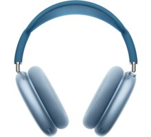 Apple AirPods Max, modrá