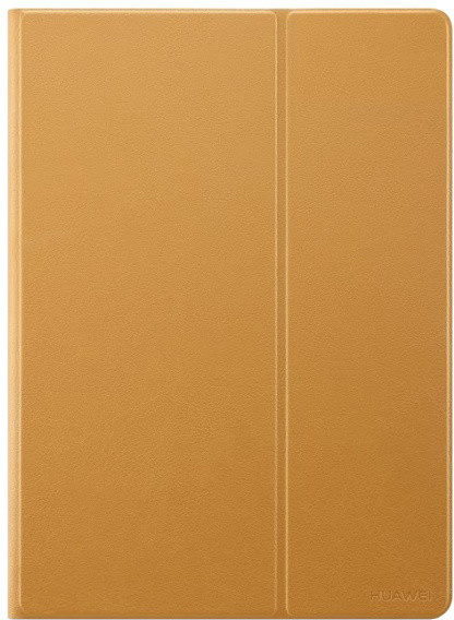 Huawei original flip pouzdro pro MediaPad T3 10 (EU Blister), hnědá