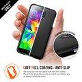 Spigen Ultra Fit, smooth black pro Galaxy S5