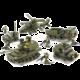Stavebnice Sluban Army: Pozemní zásahová jednotka