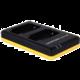 Patona nabíječka Foto Dual Quick Panasonic DMW-BLF19 USB