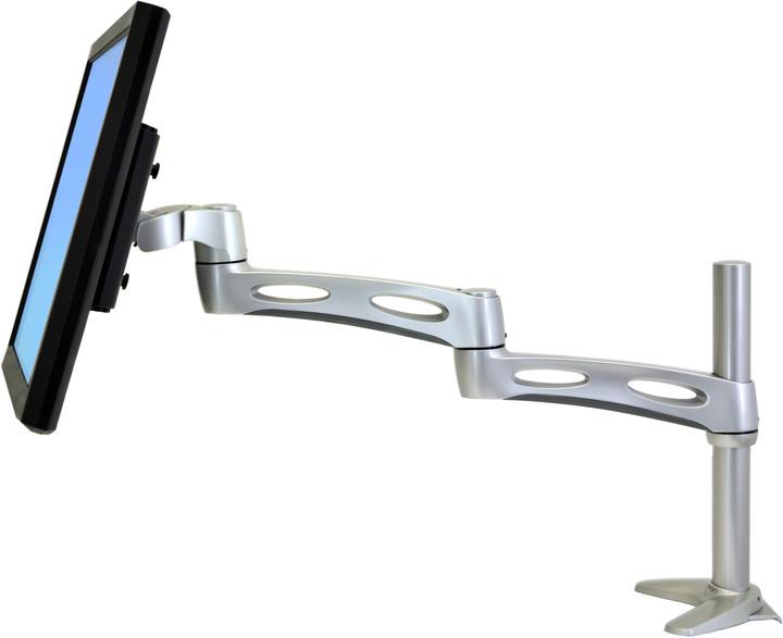 Ergotron Neo-Flex Extend LCD Arm - Montážní sada (montážní základna, pivot, svorková základna)