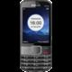 Maxcom Classic MM320, černá