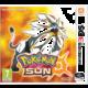 Pokémon Sun (3DS)  + Voucher až na 3 měsíce HBO GO jako dárek (max 1 ks na objednávku)
