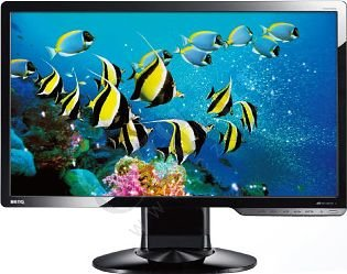 "BenQ G2420HDBL - LED monitor 24"""