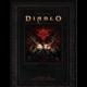 Kniha The Art of Diablo