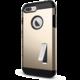 Spigen Tough Armor pro iPhone 7 Plus, champagne gold
