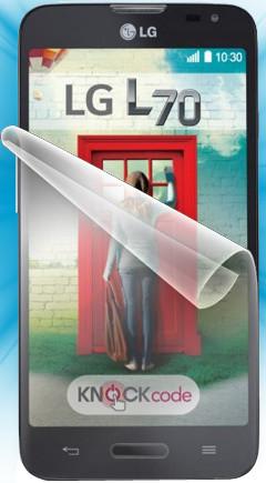 Screenshield fólie na displej pro LG D320n L70
