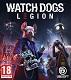 Watch Dogs: Legion + GeForce NOW