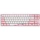 Ducky MIYA Pro Sakura, Cherry MX Silent Red, US