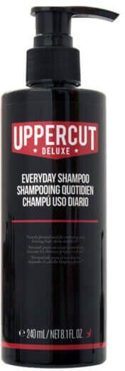 Šampon Uppercut Deluxe, na vlasy, 240 ml