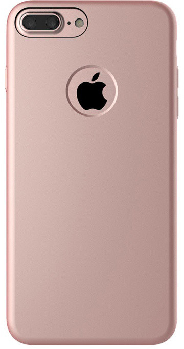 Mcdodo iPhone 7 Plus Magnetic Case, Rose Gold