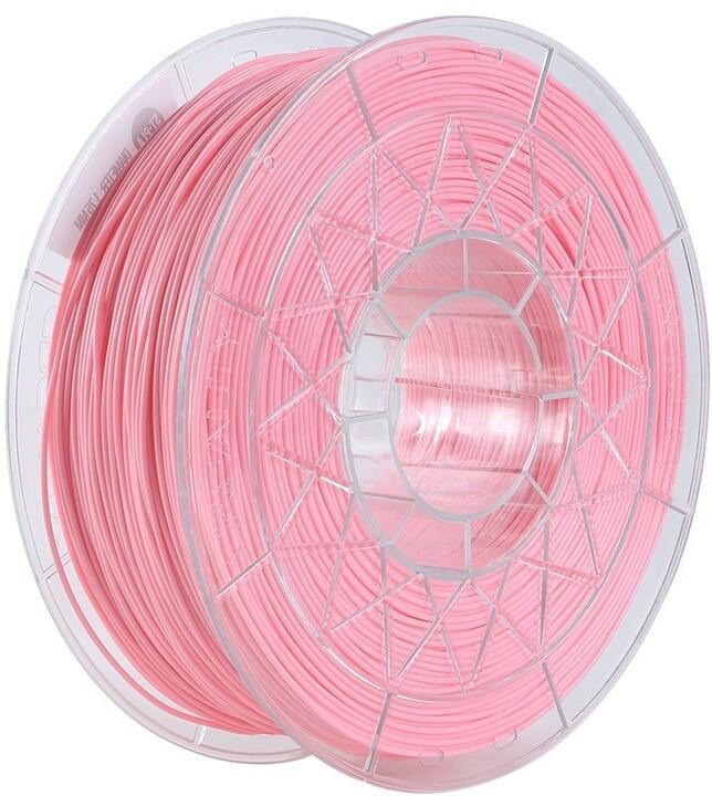 Creality tisková struna (filament), CR-TPU, 1,75mm, 1kg, růžová
