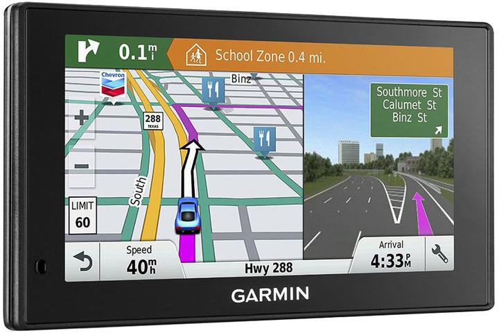 Garmin DriveSmart 60T Lifetime Europe45