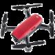 DJI dron Spark červený + ovladač zdarma  + Voucher až na 3 měsíce HBO GO jako dárek (max 1 ks na objednávku)