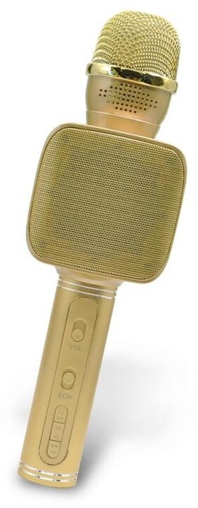 Forever BMS-400, zlatá