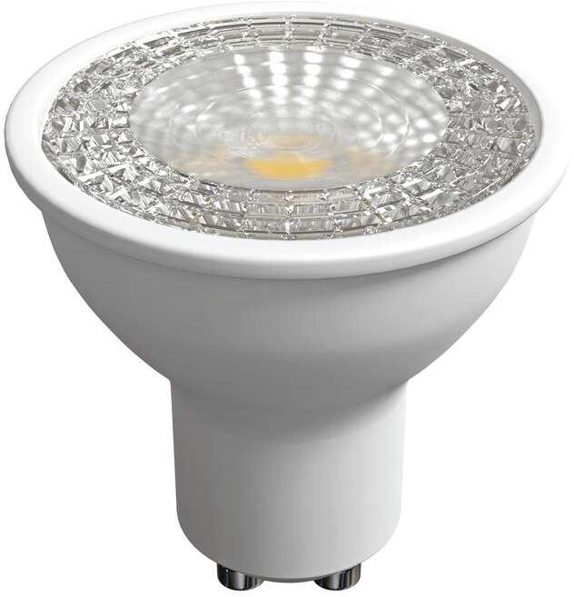Emos LED žárovka Premium MR16 6,3W GU10, neutrální bílá