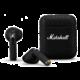 Marshall Minor III Bluetooth, černá