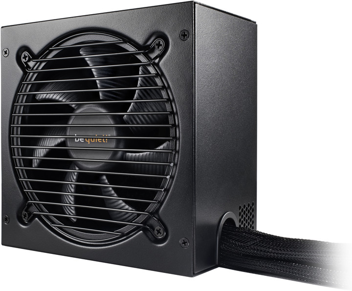 Be quiet! Pure Power 10 - 300W