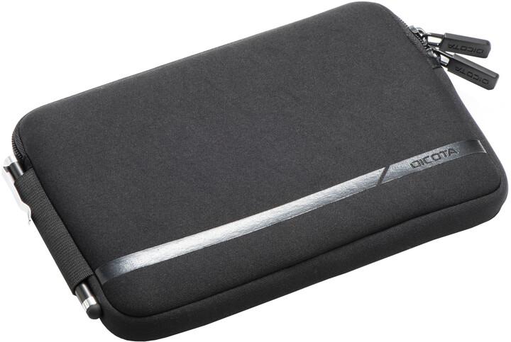 DICOTA brašna Value Sleeve 10 Kit, černá
