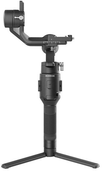 DJI Ronin SC - ruční stabilizátor kamery v hodnotě 9 690 Kč