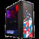 HAL3000 Herní sestava MČR 2018 Elite-Ti  + Herní set Trust - myš, klávesnice a sluchátka (v ceně 999 Kč)