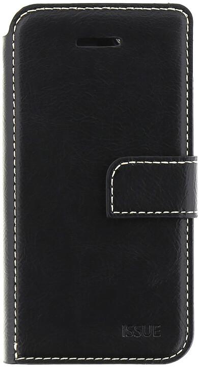 Molan Cano Issue Book Pouzdro pro Xiaomi mi A1, černá