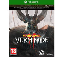 Warhammer: Vermintide 2 - Deluxe Edition (Xbox ONE) - 8023171043784