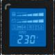 CyberPower Professional Rack/Tower LCD UPS 1500VA/1000W 2U