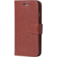 EPICO FLIP kožené pouzdro pro iPhone 7/8 - hnědé